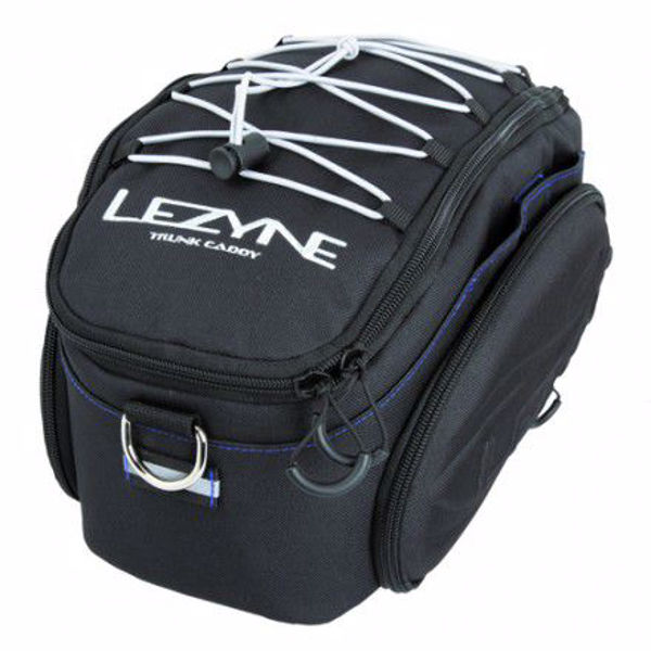 תמונה של LEZYNE TRUNK CADDY