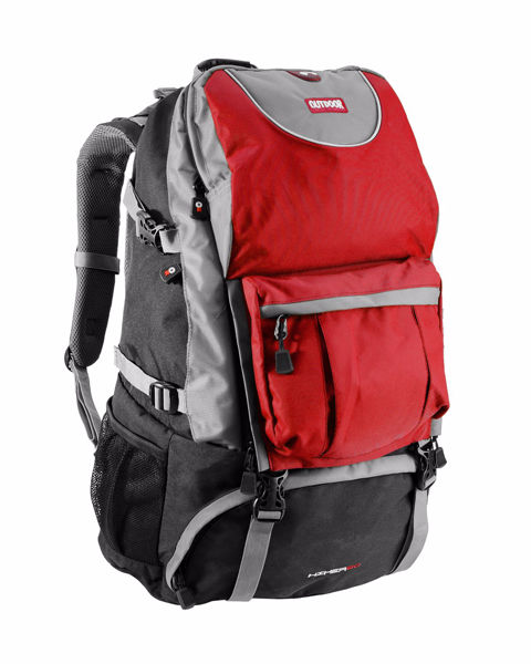 תמונה של HIKER 40L BY OUTDOOR REVOLUTION