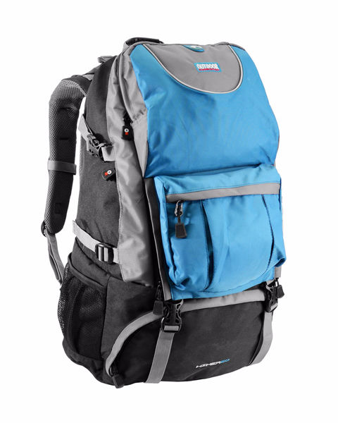 תמונה של HIKER 50L BY OUTDOOR REVOLUTION