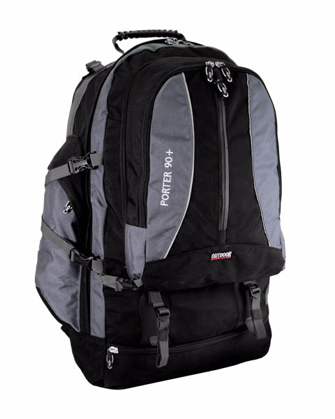 תמונה של PORTER 80L ניתק BY OUTDOOR REVOLUTION