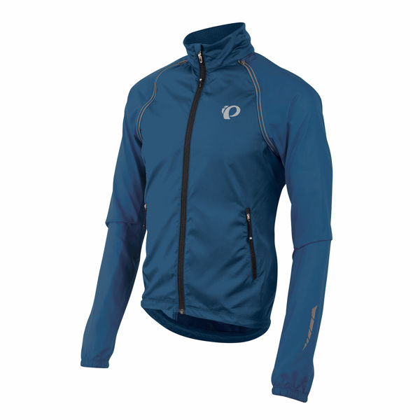 תמונה של Pearl Izumi Elite Barrier Convertible Jacket