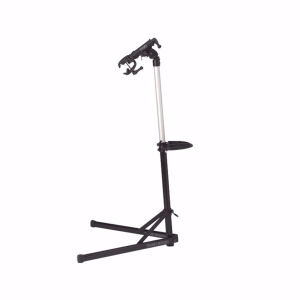 תמונה של Pro Bike Repair Stand W/Carrier Bag & Tools Plate