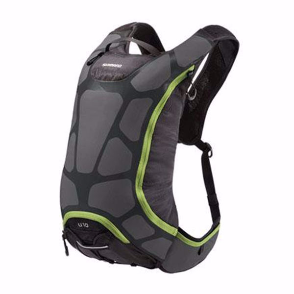 תמונה של Shimano UNZEN Hydration Day Pack 10L