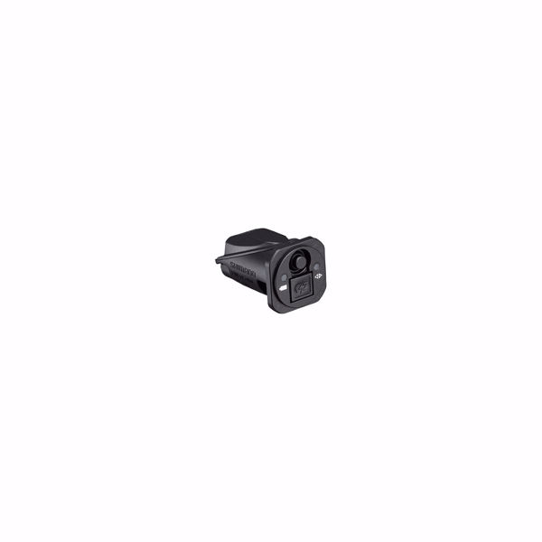 תמונה של Shimano EW-RS910 DI2 Junction-A For Built In Handlebar E-Tube Port X2, Charging Port X1