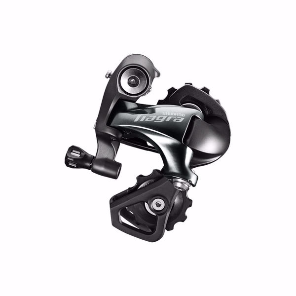 תמונה של Shimano (4700) Tiagra 10 Spd Rear Derailleur Direct Attachment