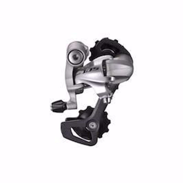 תמונה של Shimano (5701) 105 10 Spd Double Rear Derailleur