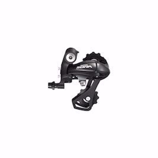 תמונה של Shimano (R3000) Sora 9 Spd Rear Derailleur Triple Direct Attachment