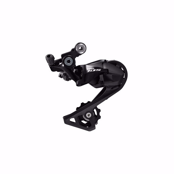 תמונה של Shimano (R7000) 105 11 Spd Rear Derailleur Direct Attachment Short