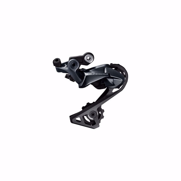 תמונה של Shimano (R8000) Ultegra 11 Spd Rear Derailleur Shadow Direct Attachment
