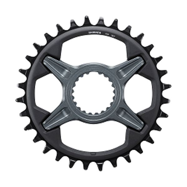 תמונה של Shimano (7100/7130) SLX Chainring For Single Crankset