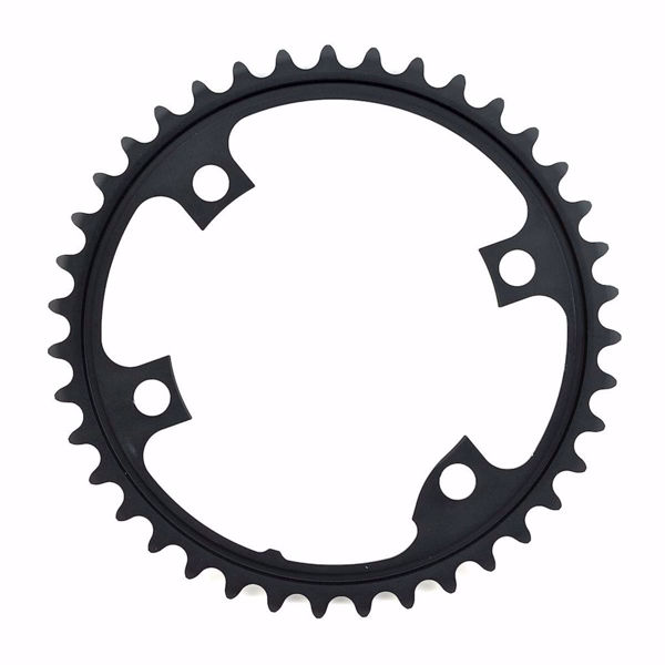תמונה של Shimano (R8000) Chainring 39T-MT For 50-39T