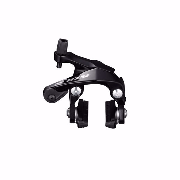 תמונה של Shimano (R7000) 105 11 Spd Brake Caliper (Front + Rear)