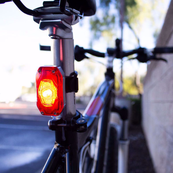 תמונה של SERFAS REAR LIGHT SPECTRA 300